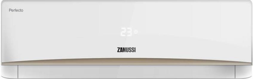 Кондиционер Zanussi Perfecto ZACS-09 HPF/A17/N1