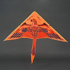 Воздушный змей 772-347. 105см, 2 цвета микс