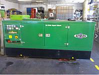 Дизельный генератор б/у, 80 kVA, Atmos