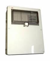 Автоматический переключатель фаз Q-POWER АПФ-33-40А-IEK