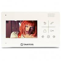 Цветной видеодомофон Tantos Lilu lux , фото 1
