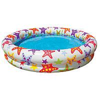 Детский надувной бассейн Intex 59421  122x25 см