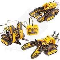 Роботы-конструкторы CIC Kits