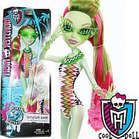 Monster high Монстер Хай Венера В Купальнике Venus McFlytrap Swim Dolls
