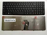 Клавиатура для ноутбука LENOVO NSK-B5ASW0R NSK-B5CSW0R NSK-B50SC