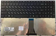Клавиатура для ноутбука LENOVO PK1314K1A00 T6G1-RU V-211020AS1