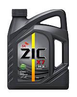 ZIC Моторное масло ZIC X7 5W-30 Diesel 4л