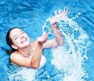 Для бассейнов и прудов