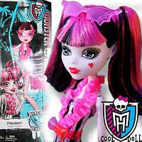 Кукла Monster high Draculaura Swim Dolls Монстер Хай Дракулаура В Купальнике Пляжная