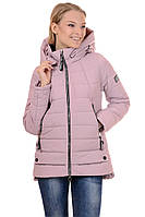 Женская демисезонная куртка Шанель