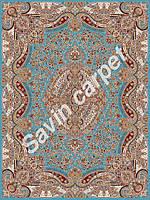 Иранский ковер (Персидский),  коллекция  Pars, Aghigh, Blue