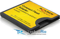 Adapter MicroSD to CompactFlash