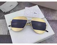 Солнцезащитные очки Dior Split (s7)