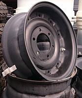 Диск колесный прицепа 105.043.06.00 (6 шпилек) 2ПТС-4 , фото 2