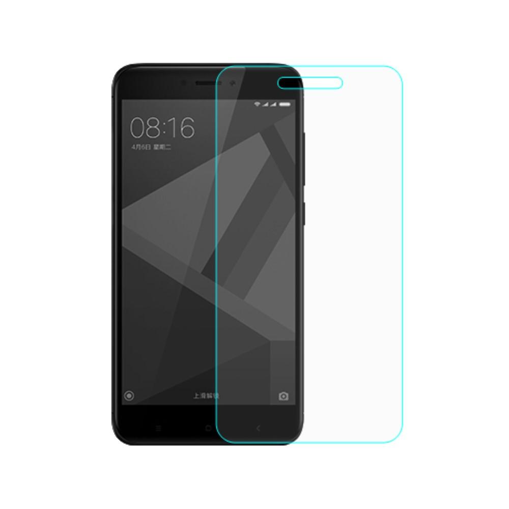 Защитное стекло Optima 9H для Xiaomi Redmi 4X