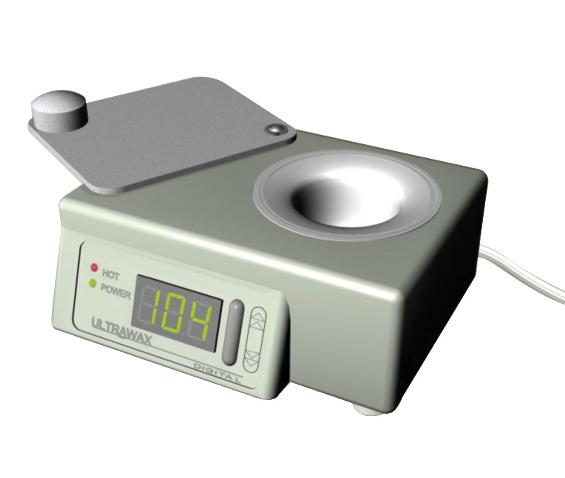 Воскотопка цифровая Khors ultrawax digital NaviStom