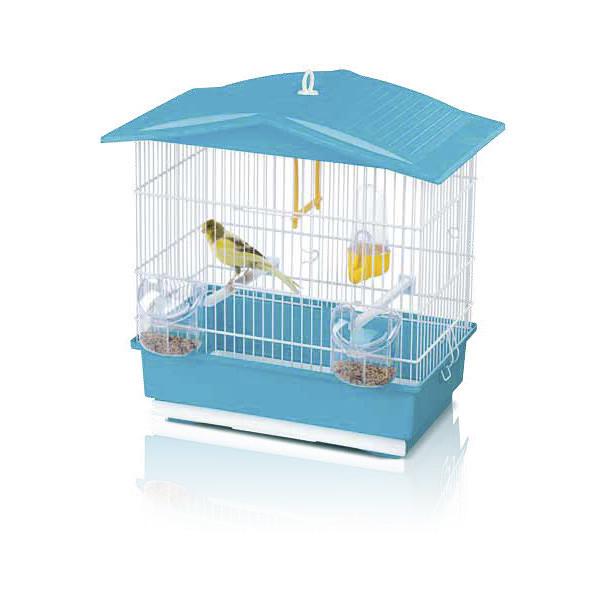 Клетка Imac Tiffany для канареек, 42х26х42 см - Интернет-зоомагазин Royal Zoo в Харькове