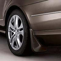 Бризковики задні Mercedes Е-class (W212) (A2128900178)