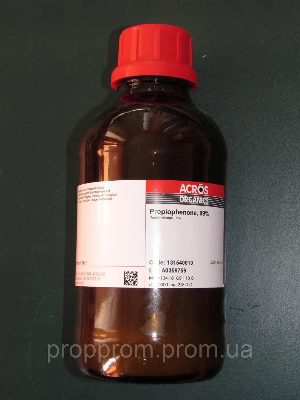 Пропиофенон 99% 100 г.
