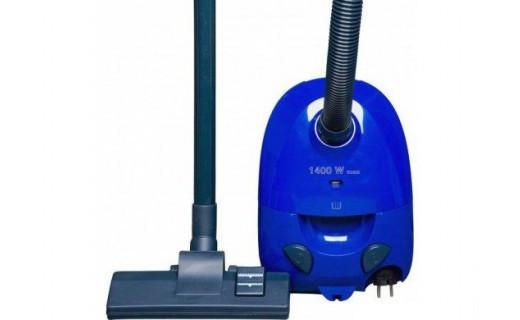 Пылесос ROTEX 0001 P RVB Blue