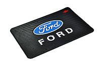 Анти скользящий коврик Ford