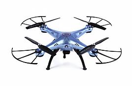 Квадрокоптер  Syma X5HW с видеокамерой WiFi
