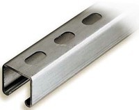 Профиль монтажный Тобразный 45х30х45 (толщина 1,75 мм)