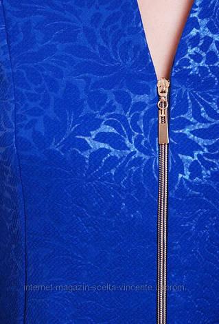 Женский жакет на молнии большого размера 54-60 SV 1019, фото 2