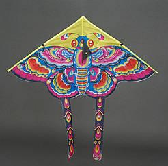 Воздушный змей 772-346. 85см, 3 цвета микс