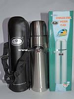 Термос для горячих и холодных напитков HGS 0.5 л