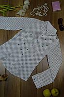 Женская рубашка бусинка WAREDENIM, фото 1