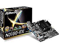Материнская плата ASRock N3150-ITX