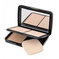 Компактная тройная пудра Chanel 3 in 1 Make-Up PPF 30 and Vitamin E