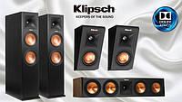 Klipsch Reference Premier 360° Dolby Atmos комплекты акустики для домашнего кино