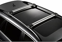 Автобагажник аэродинамический (2 поперечины) Citroen Berlingo 2008+
