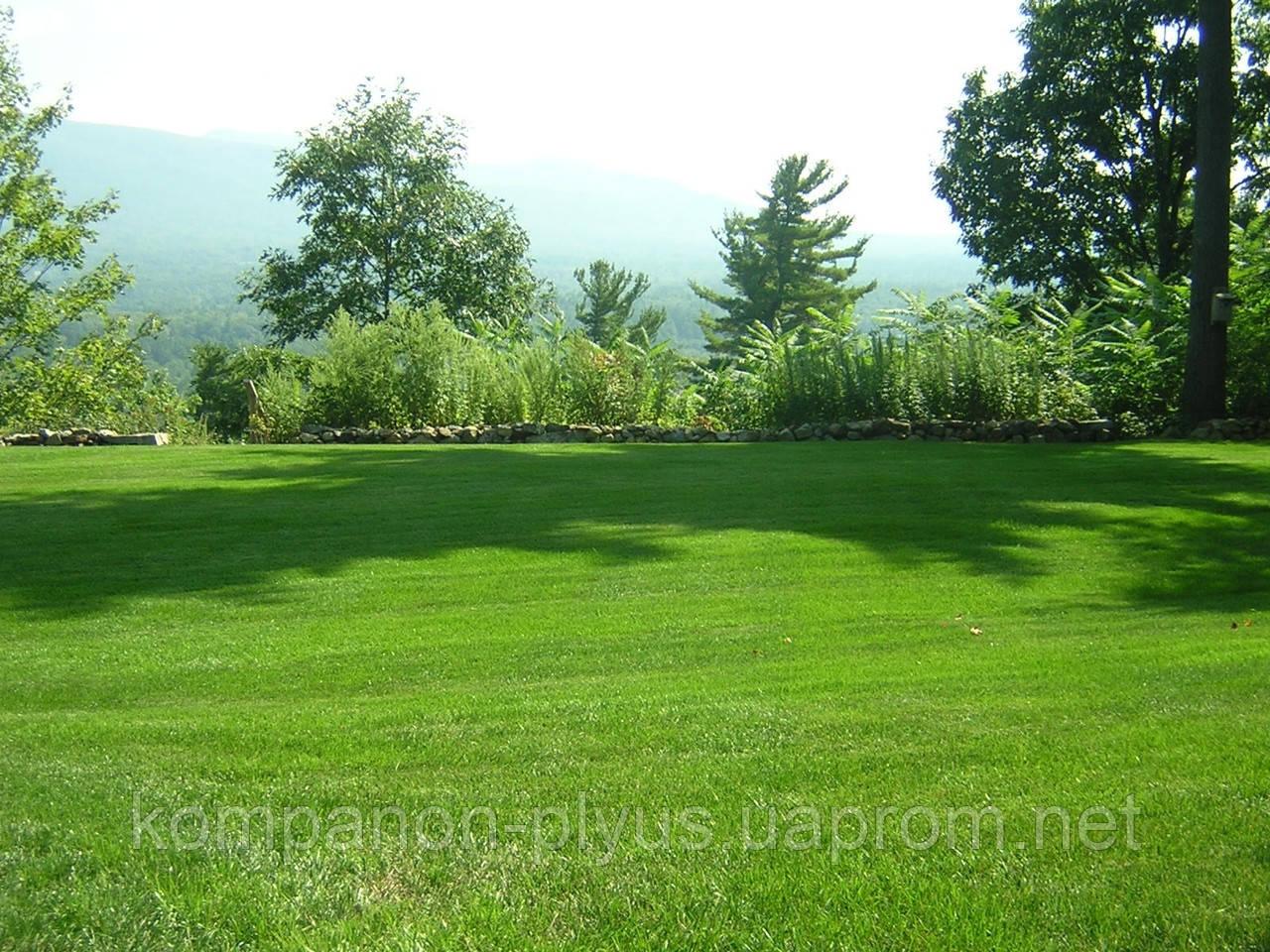 Скошування газону ціна Стрижка газонів Догляд за газоном