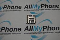 Держатель sim-карты для мобильного телефона Samsung A3,A5,A7 sim-карты / карты памяти
