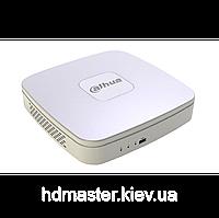 IP-видеорегистратор 4-х канальный Dahua DH-NVR2104-S2