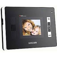 Видеодомофон Kocom KVC-W354 (white)