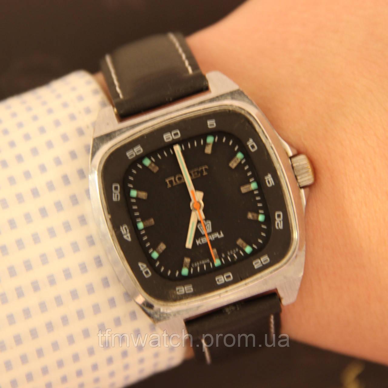 Часы наручные мужские купить полет женские часы квадратной формы купить