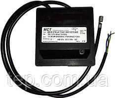 Высоковольтный трансформатор MCT ZA 20 075 LH11-02 1x7.5 kV, 20mA, ED 3 min., AB 33 %