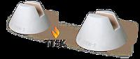 Ножки-конусы для керамогранитных дизайн-обогревателей UDEN-S