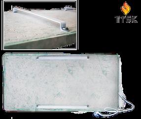 Настенные керамогранитные дизайн-обогреватели UDEN-S