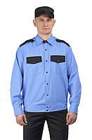 Рубашка охоранника