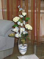 Композиции из цветов (в ассортименте)