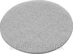 Полірувальний матеріал STF D150/0 white/10 Festool 496509