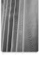 Ткань муар Темно-серый