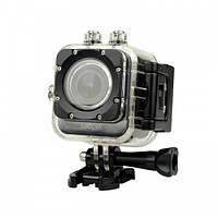 Экшн-камера SJCAM M10+ Plus black.