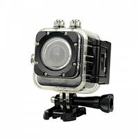 Экшн-камера SJCAM M10+ Plus black., фото 1