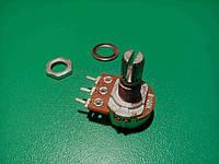 Переменный резистор 100K потенциометр WH148